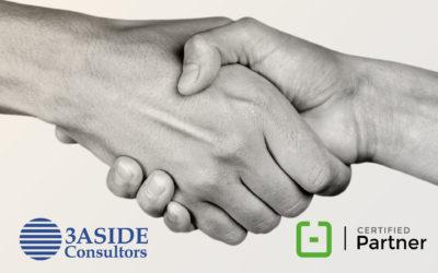 3ASIDE e Integrho se asocian para aportar soluciones globales de RR.HH.