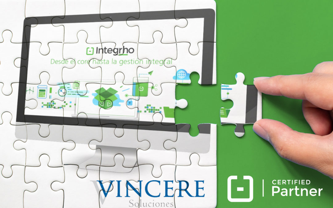 La expansión de Integrho se afianza con Vincere Soluciones