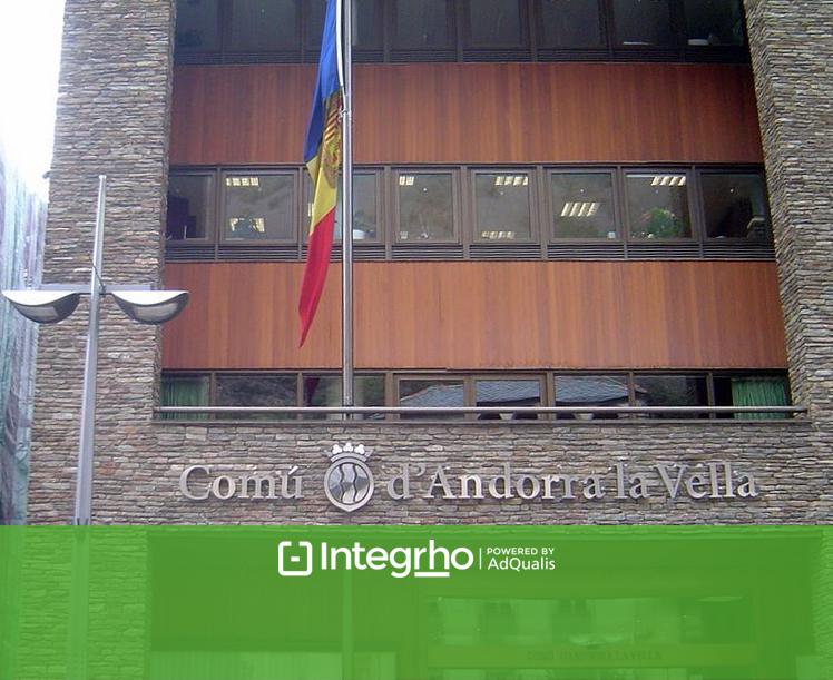 Integrho líder en gestión de RR.HH. en Andorra