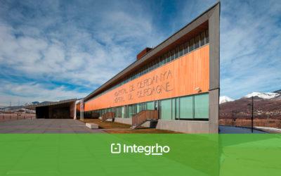 Hospital de Cerdanya apuesta por Intergho
