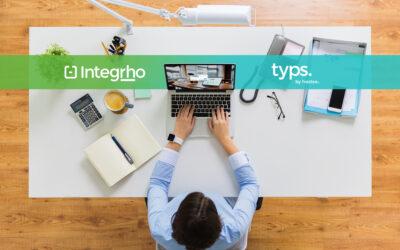 Integrho y Typs firman una alianza para ayudar a las empresas y a sus empleados a mejorar su bienestar financiero.