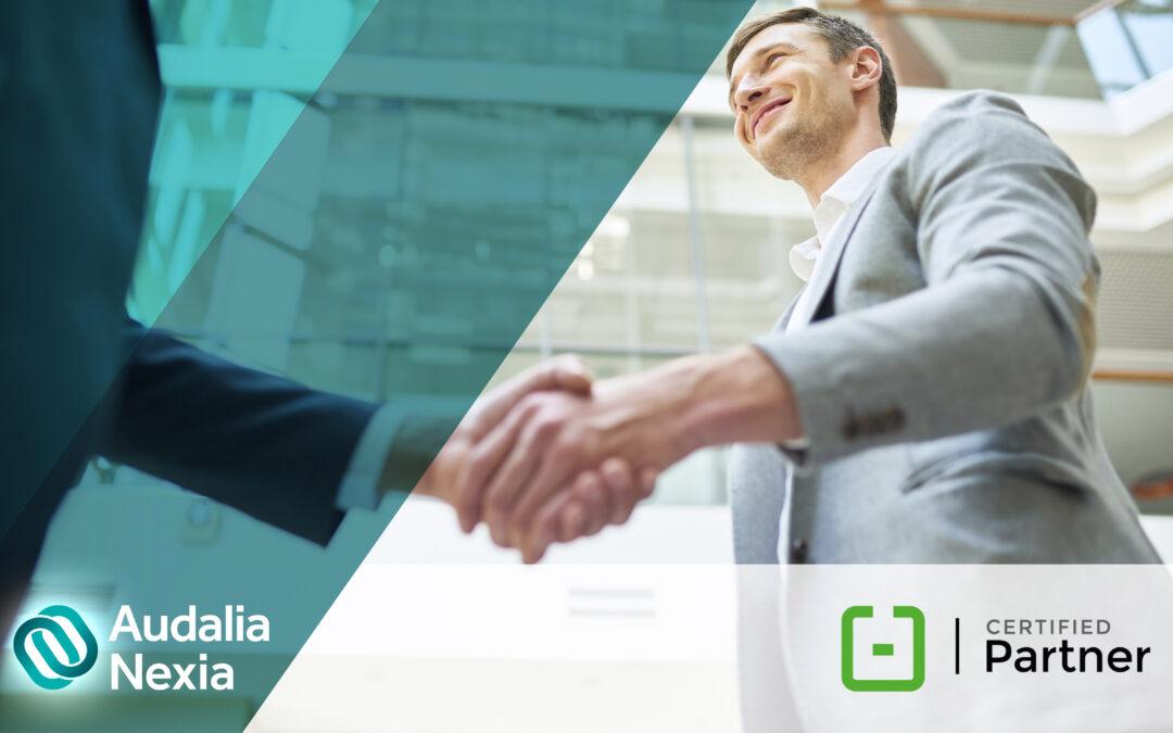 Integrho firma con Audalia Nexia un acuerdo como partner especialista en outsourcing de nómina